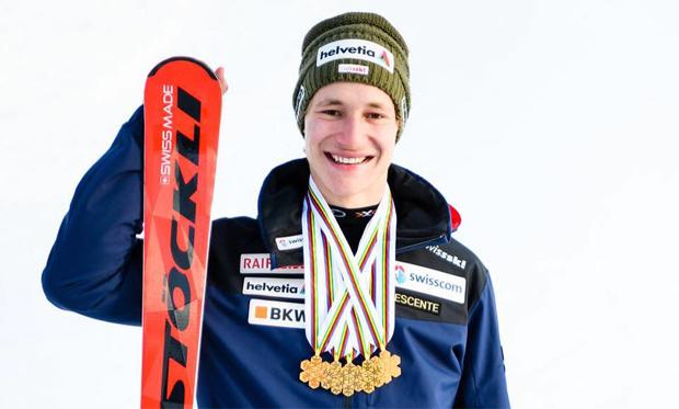 Swiss-Ski News: Das große Marco Odermatt Interview (Foto: Marco Odermatt / Facebook)