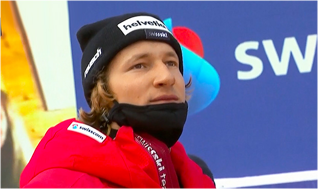 Mit Marco Odermatt ist auch in der Olympiasaison 2020/21 zu rechnen