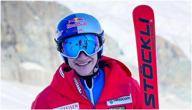 Marco Odermatt möchte in Sölden ein starkes Schweizer Team anführen (Foto: © Marco Odermatt / Instagram)