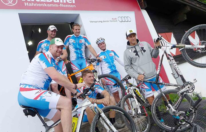 Bildrechte: www.hahnenkamm.com
