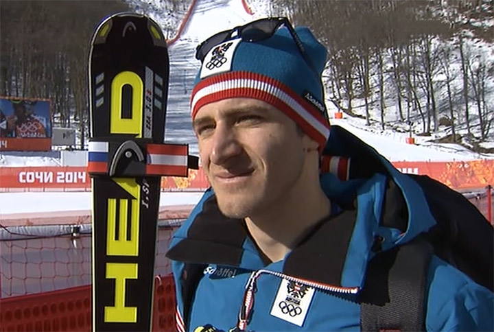 Matthias Mayer (AUT)