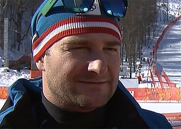 Georg Streitberger (AUT)