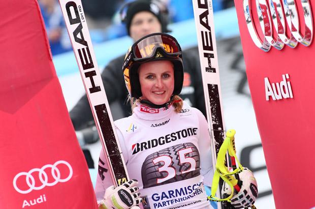 Europacup-Gesamtsiegerin Nina Ortlieb (© HEAD/Millo MORAVSKI/AGENCE ZOOM)