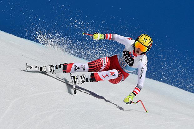 Für die Skiweltcup-Damen ist das Programm dichter denn je (Foto: © HEAD/Alain Grosclaude/Agence Zoom)