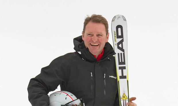 """© HEAD / Patrick Ortlieb im Skiweltcup.TV-Interview: """"Man soll stets das respektvolle Miteinander in den Vordergrund stellen!"""""""