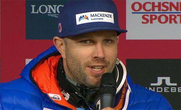 Ski WM 2017: Bronze-Boy Manuel Osborne-Paradis im Portrait