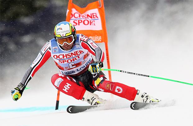 """Manuel """"Manny"""" Osborne-Paradis im skiweltcup.tv-Interview: """"Der Skirennsport hat mir vieles ermöglicht!"""" (© Malcolm Carmichael/Alpine Canada)"""