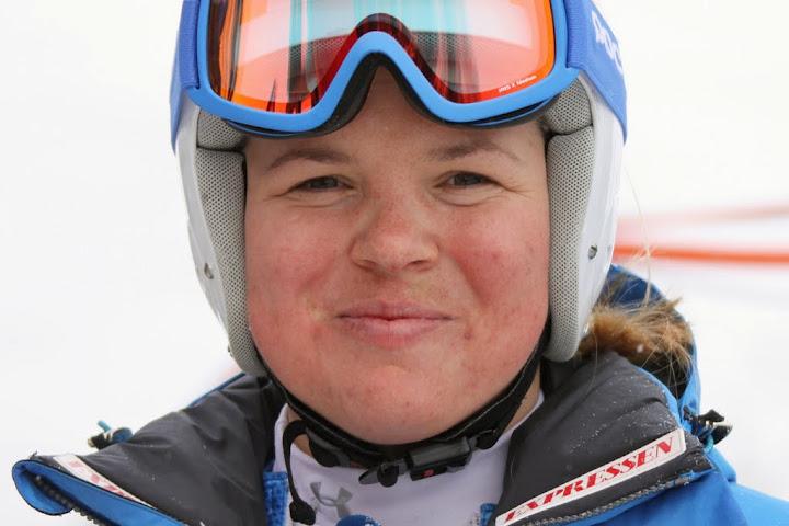 © Gerwig Löffelholz / Anja Pärson erklärt Rücktritt vom aktiven Rennsport