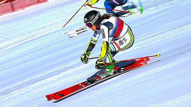 Ski-WM 2021 LIVE: WM-Parallel-Rennen der Damen in Cortina d'Ampezzo, Vorbericht, Startliste und Liveticker - Startzeit: Qualifikation 9.00 Uhr / Finale 14.00 Uhr