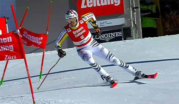 Ski-WM 2021 LIVE: WM-Parallel-Rennen der Herren in Cortina d'Ampezzo, Vorbericht, Startliste und Liveticker - Startzeit: Quali 9.00 Uhr / Finale 14.00 Uhr