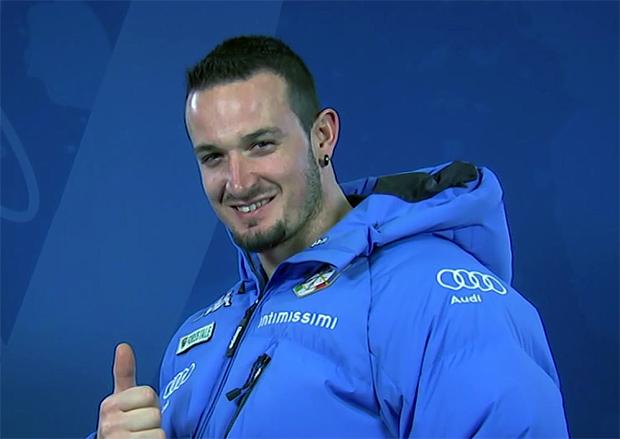 Domme Paris bei Südtiroler Sportlerwahl auf Platz zwei