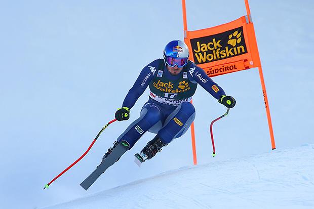 Gröden und Dominik Paris hoffen auf die Ski-WM 2029 (Foto: © Saslong Classic Club)