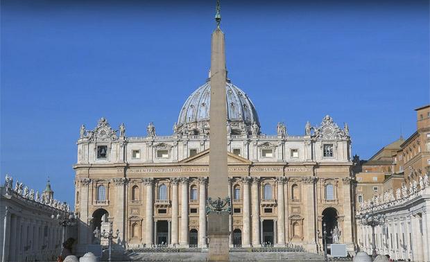 Eva-Maria Brem und Co. freuen sich auf eine Privataudienz bei Papst Franziskus
