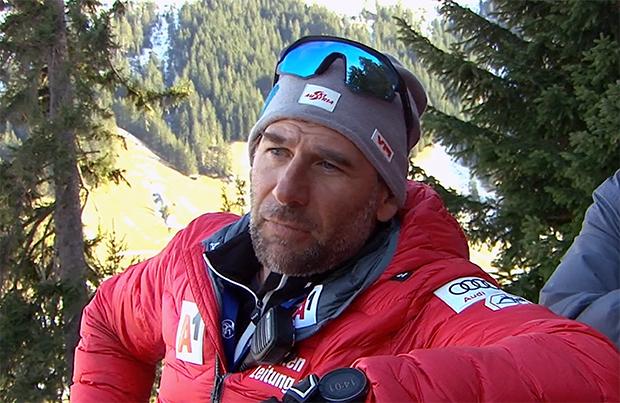 """Marko Pfeifer: """"Das Klima im Team ist das Um und Auf."""""""