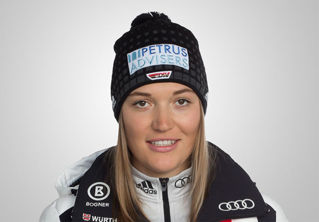Schulterverletzung: Vorzeitiges Saison-Aus für Meike Pfister (Foto: Deutscher Skiverband)