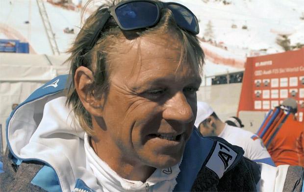 Für Hirscher-Trainer Mike Pircher gibt es immer noch Luft nach oben