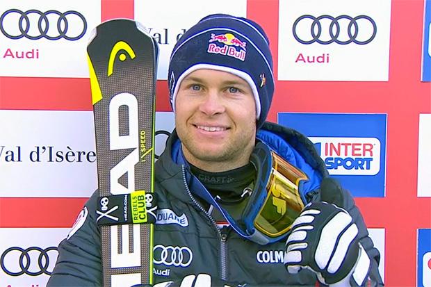 Kann im kommenden Winter Alexis Pinturault Marcel Hirscher ärgern?