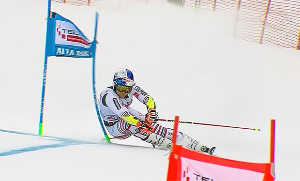 Feiert Alexis Pinturault auf der Gran Risa seinen 31. Ski Weltcup Sieg - seinen 15. im Riesenslalom?