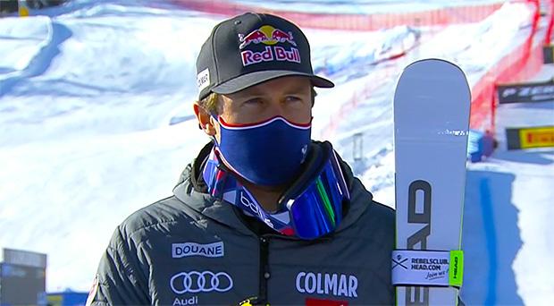 FIS Favoriten-Vorschau SKI WM 2021: Riesenslalom der Herren in Cortina d'Ampezzo