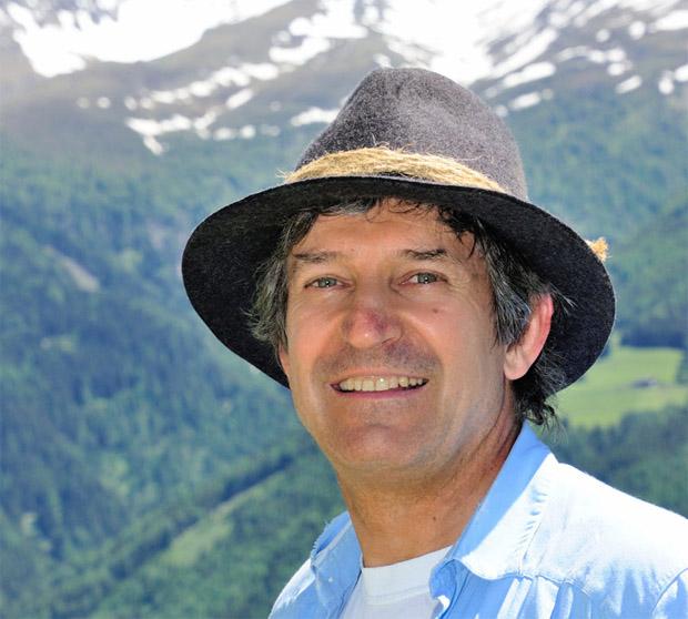 © ralserhof-sterzing.com / Herbert Plank wird 60