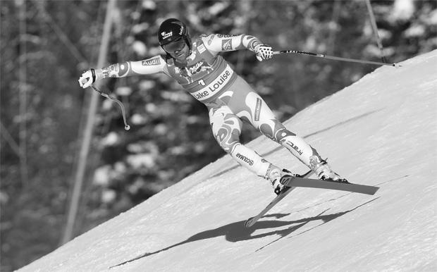 © Kraft Foods /  Die gesamte Skiweltcup-Familie trauert um David Poisson