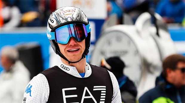 Alexander Prast möchte in der Ski Weltcup Saison 2020/21 positiv überraschen (Foto: © Archivio FISI/Gabriele Facciotti/Pentaphoto)
