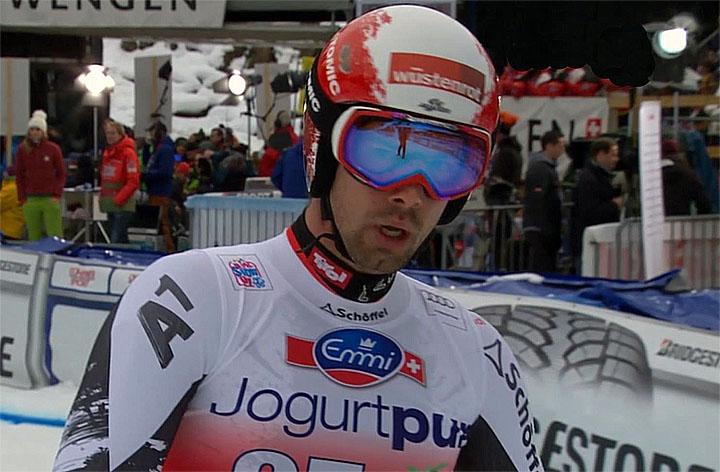 Joachim Puchner  (AUT)