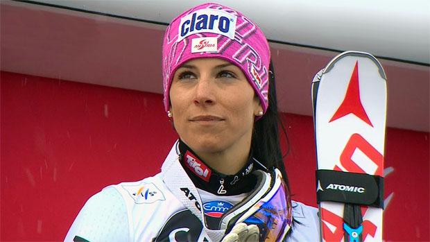 ÖSV NEWS: Mirjam Puchner jubelt über Sensationssieg in St. Moritz