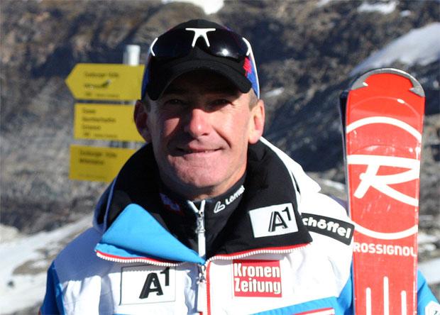 Andreas Puelacher im Dialog: Talent alleine reicht nicht
