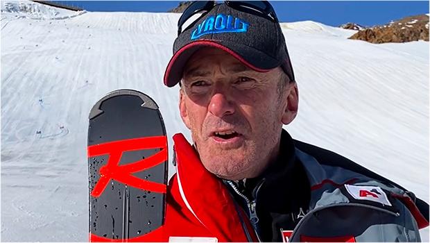 Andreas Puelacher und sein Ausblick in die kommende Ski Weltcup Saison