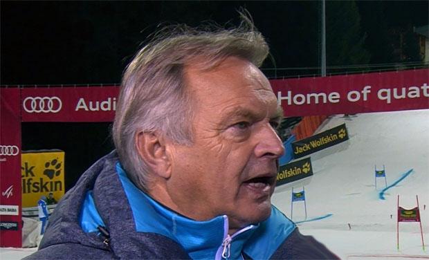 Bilanz der Alpinen Weltcupsaison 2015/16  von ÖSV-Sportdirektor Hans Pum
