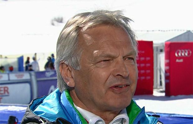 """ÖSV-Sportdirektor Hans Pum am 20. März zu Gast in """"Ö3-Frühstück bei mir"""""""