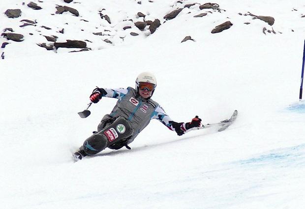 Der Tiroler Roman Rabl ist heiß auf die ersten Rennen in zwei Wochen. (Foto: ÖSV)