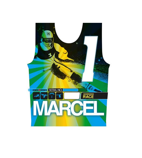 Nur noch bis heute Abend könnt Ihr eine original handsignierte Startnummer von Österreichs Senkrechtstarter Marcel Hirscher bei uns gewinnen.