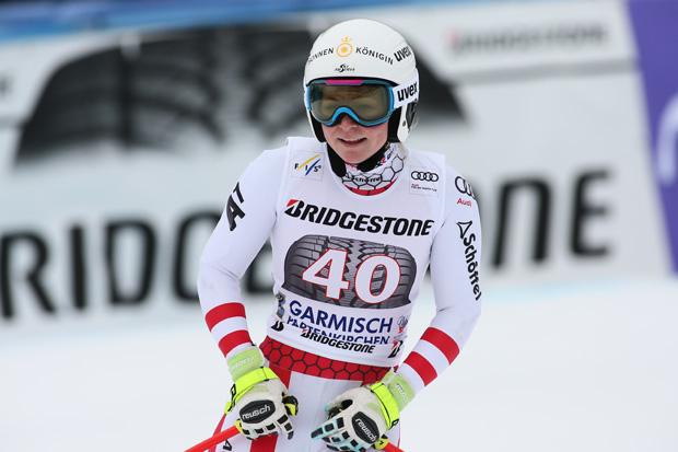 Saisonaus: Ariane Rädler erleidet erneut schwere Knieverletzung (Foto: HEAD/Copyright : Millo MORAVSKI/AGENCE ZOOM)