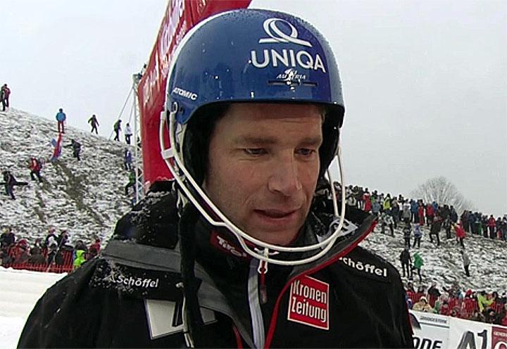 Benjamin Raich (AUT)