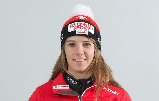 © swiss-ski.ch / Camille Rast gewinnt EC-Damen Speed-Slalom in Innichen