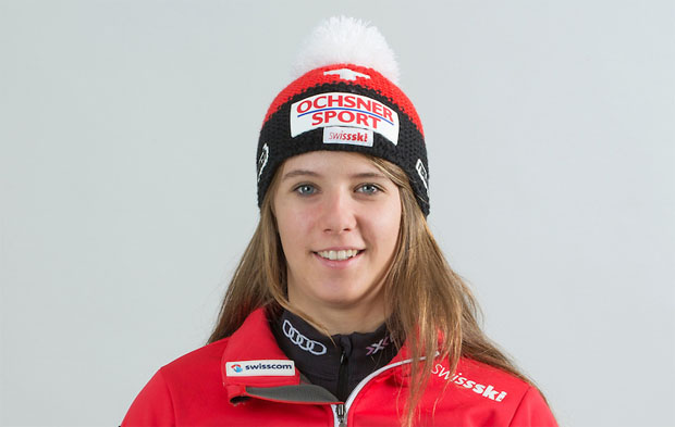 © swiss-ski.ch / Rastlose Camille Rast erobert WM-Slalom-Gold