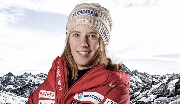 Camille Rast möchte wieder durchstarten (Foto: © Swiss-Ski.ch)