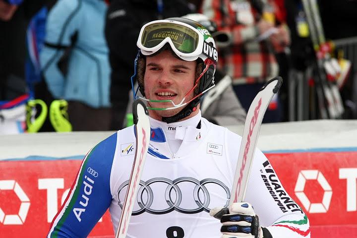 © Gerwig Löffelholz / Olympiasieger Giuliano Razzoli