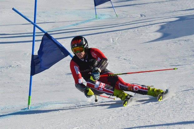 ©Anne Barwood / Erik Read will die gute Arbeit von Zermatt auch im Weltcup abrufen