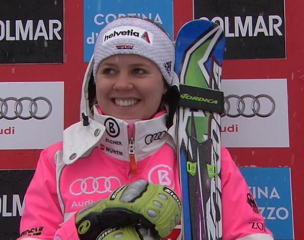 Viktoria Rebensburg (GER)