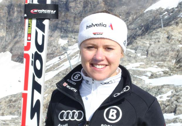 © Walter Schmid (TV-Sport) / Viktoria Rebensburg