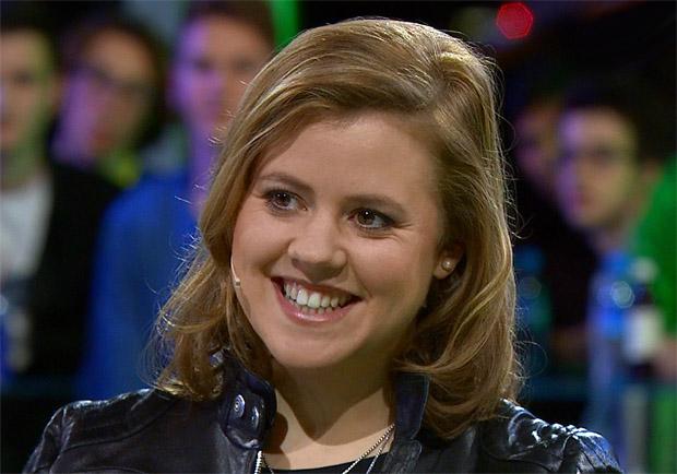 © Servus TV / Viktoria Rebensburg