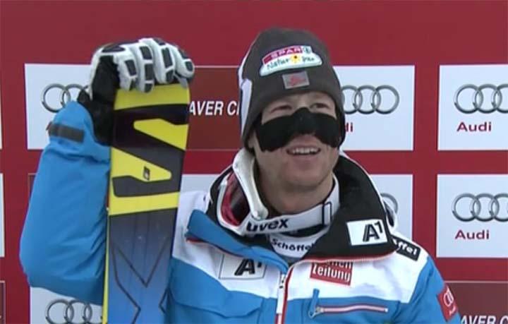Hannes Reichelt (AUT)