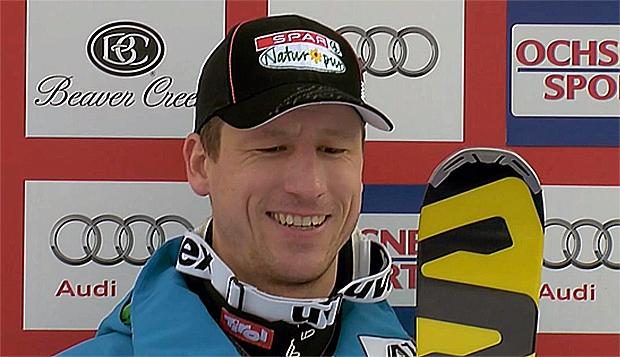 Hannes Reichelt verzichtet auf Start in Adelboden