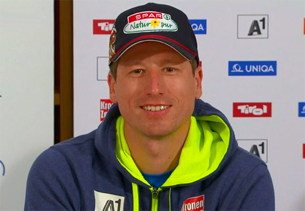 Hannes Reichelt und Vincent Kriechmayr wollen ein paar Speedrennen mehr