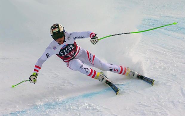 ÖSV NEWS: Dominik Paris gewinnt auf der Stelvio - Hannes Reichelt 5.