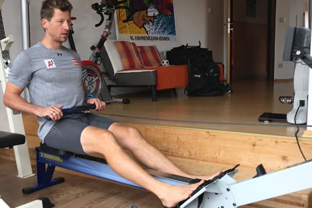 Hannes Reichelt verpasst das Trainingslager in Chile. (Foto: ÖSV)