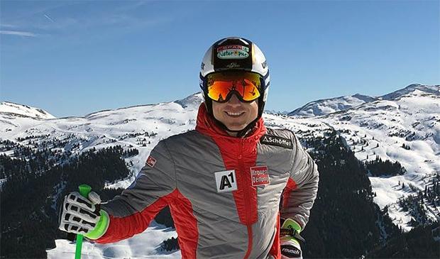 Hannes Reichelt will Dopingverdacht nicht auf sich sitzen lassen.  (Foto: © Hannes Reichelt / instagram)